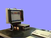 LCDモニター台 6572
