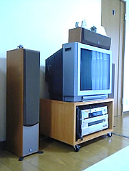 テレビ台 13552