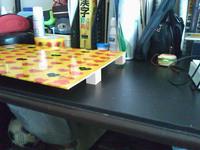 キーボード台