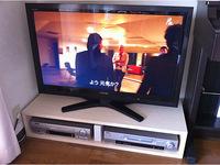 テレビ台(ローボード)