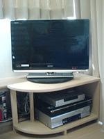 テレビ台 自作棚