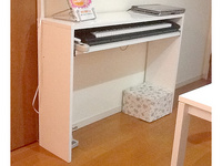 DIY 自作棚 楽器収納