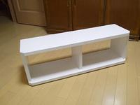 テレビ台 DIY 自作 オリジナル家具