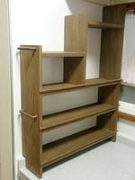 キッチン収納 DIY 調味料ラック