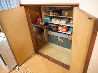 倉庫 棚 物置 収納 DIY