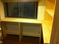 DIY 自作家具 棚