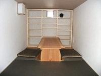 壁面収納棚 DIY 自作家具