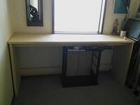 作業台 テーブル DIY