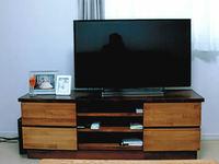 テレビ台 DIY