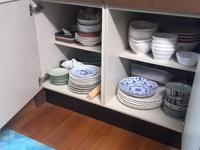 DIY キッチン 改装 引き出し