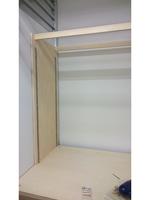 DIY デスク 棚 収納家具
