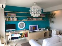 美しく効率的なリビング家具