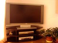 自作テレビ台