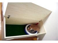猫トイレBOX1