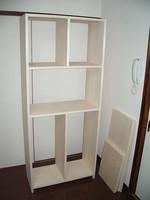 壁面収納タイプの食器棚2