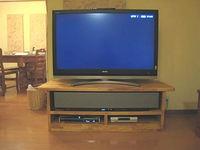 液晶 テレビ台1