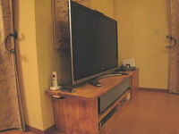 液晶 テレビ台2