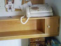 電話台diy