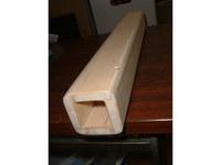 木製アダプター
