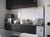キッチンの棚、DIY前