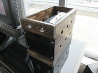 木製ボックス DIY