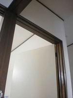 木製ドア枠