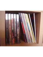 cd棚の自作