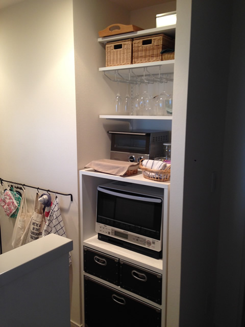 e4252c330c 棚・ラックの家具・インテリア DIY作品集|日曜大工・DIYを応援! STORIO