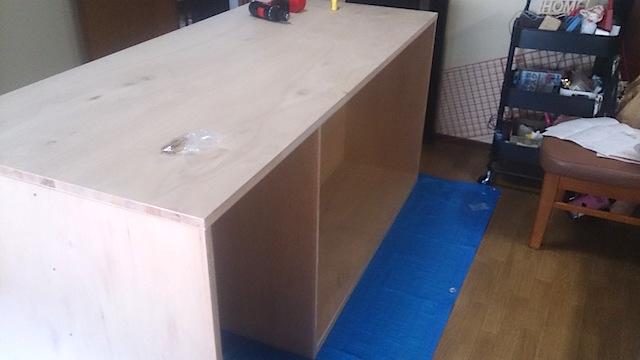 93e14dffd8 カウンターの家具・インテリア DIY作品集|日曜大工・DIYを応援! STORIO