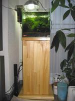 自作水槽台